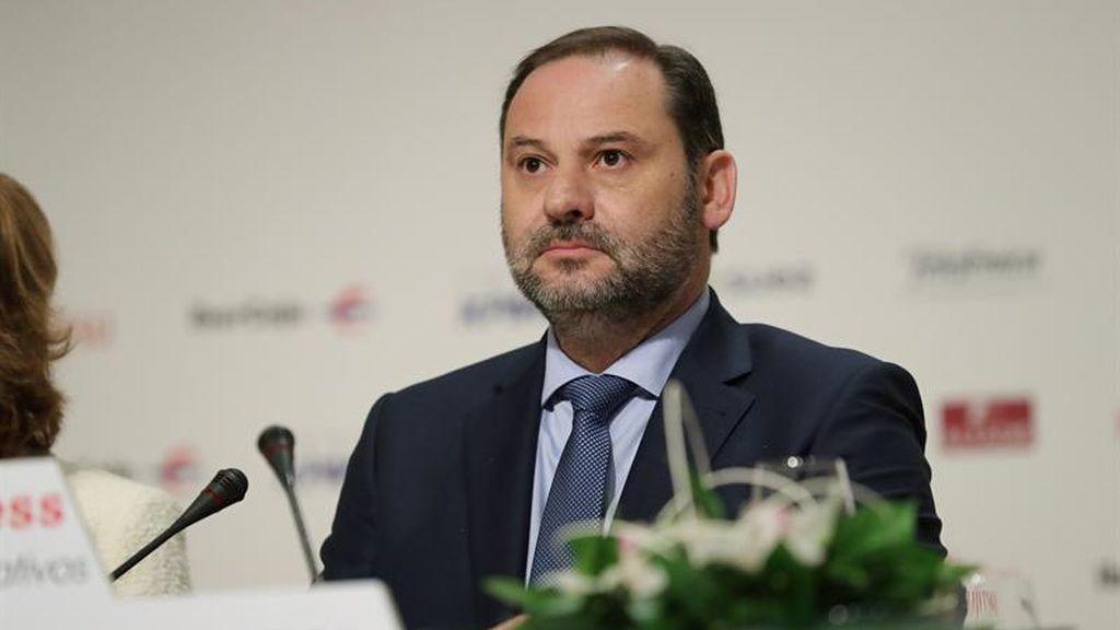 Ábalos no descarta elecciones conjuntas el 26 de mayo, con generales, autonómicas, municipales y europeas