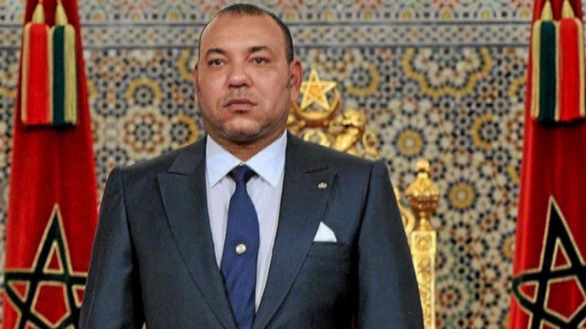 En que consiste la sarcoidosis, la enfermedad que parece Mohamed VI