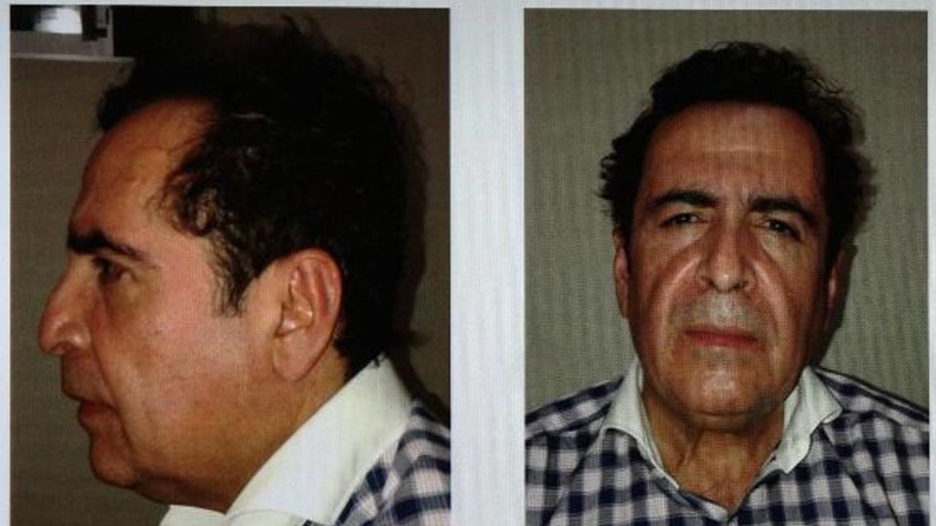 Muere el narcotraficante mexicano Héctor Beltrán Leyva tras sufrir un infarto