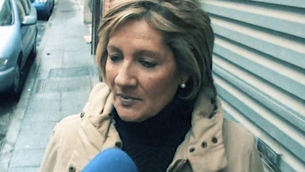 """La madre de David Bisbal, sobre Elena Tablada: """"Qué lástima de mi hijo"""""""