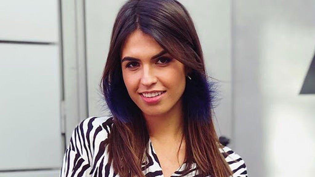 Sofía Suescun comparte un desnudo en medio de la polémica con Kiko Matamoros