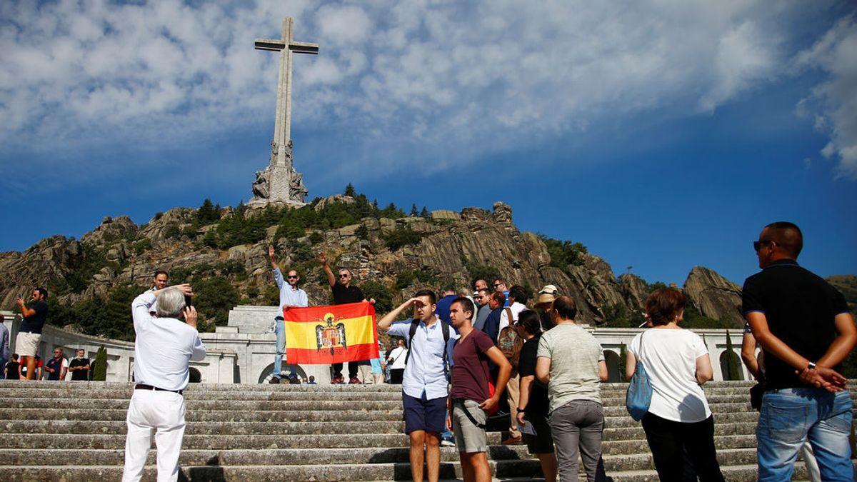 Casting de la Fundación Francisco Franco en busca de treintañeros y misas en su honor el 20N