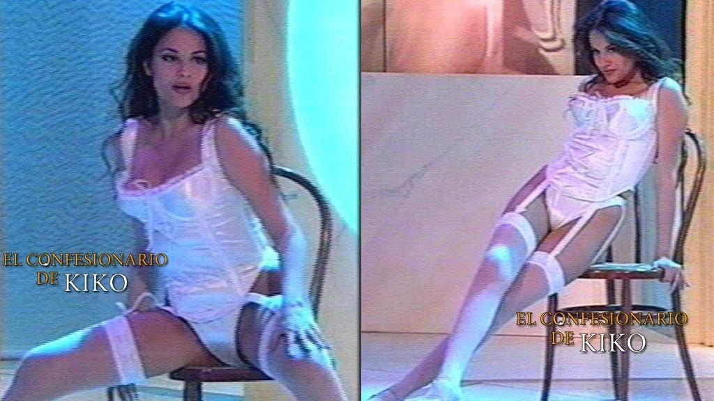 El verdadero pasado de Mónica Hoyos
