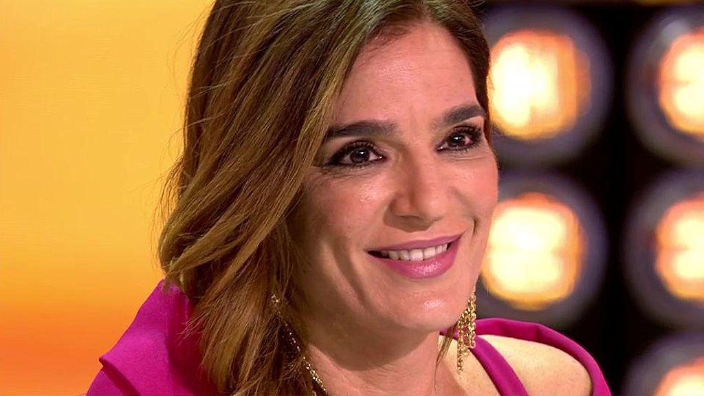 """Raquel Bollo está enamoradísima: """"Después de mis hijos, es lo mejor que me ha pasado"""""""