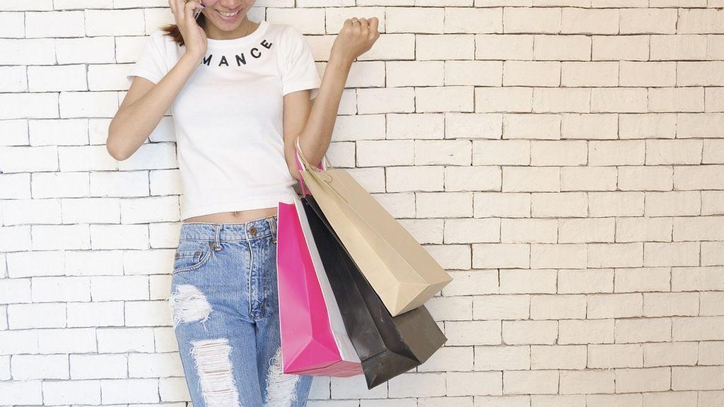 El 30% de las compras del Black Friday se devuelven o acaban en Wallapop