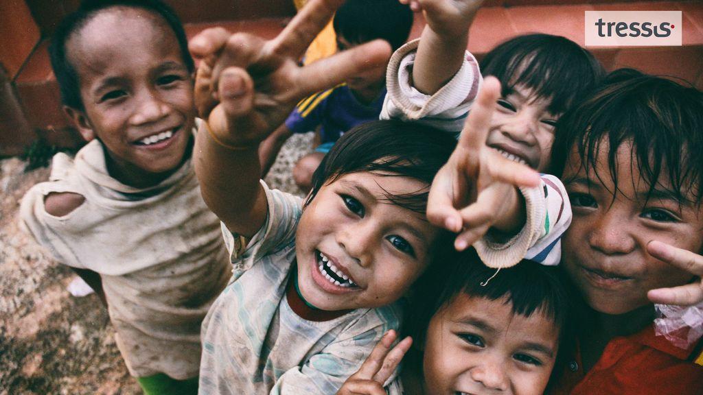 Filantropía: más allá del deber