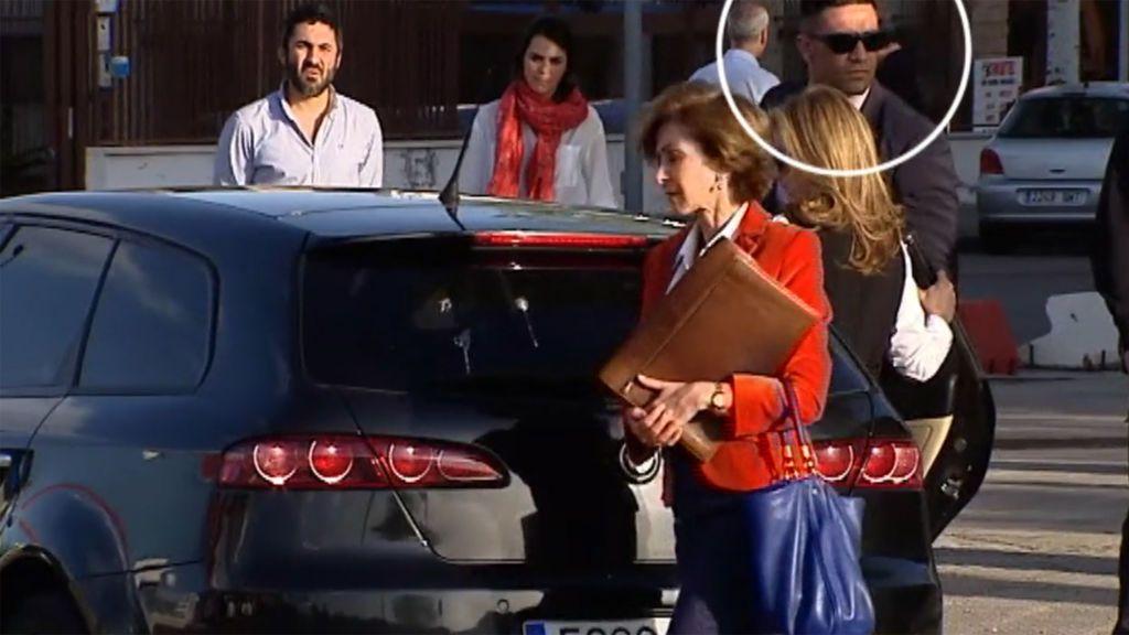 Anticorrupción pide imputar al chófer de Bárcenas por el supuesto operativo para recuperar documentación del extesorero