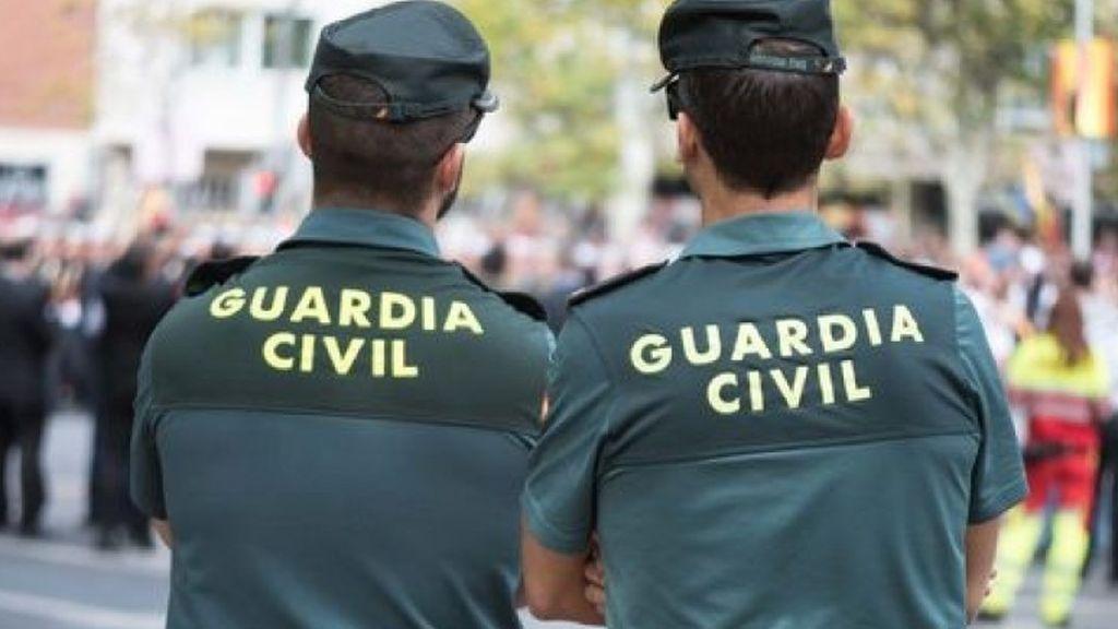 Registrada la sede de la Autoritat Catalana en un nuevo golpe al 3%
