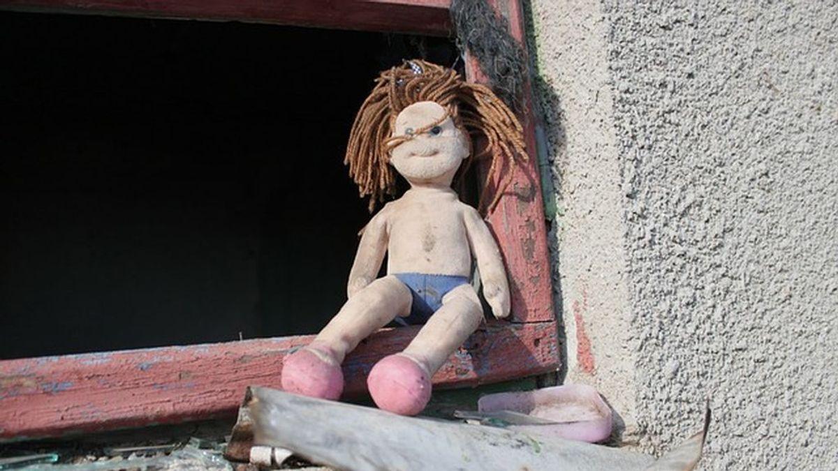 En España, 37 niños son maltratados cada día en su hogar