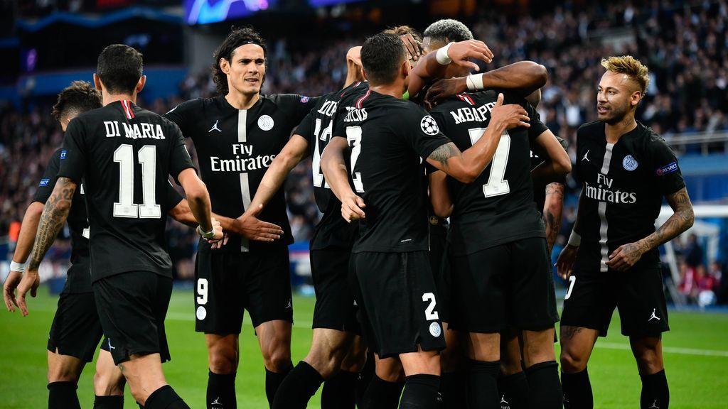 El trolleo a los futbolistas del PSG: de prohibir las trenzas y los insultos, a no sobrepasar los diez segundos en las celebraciones de gol