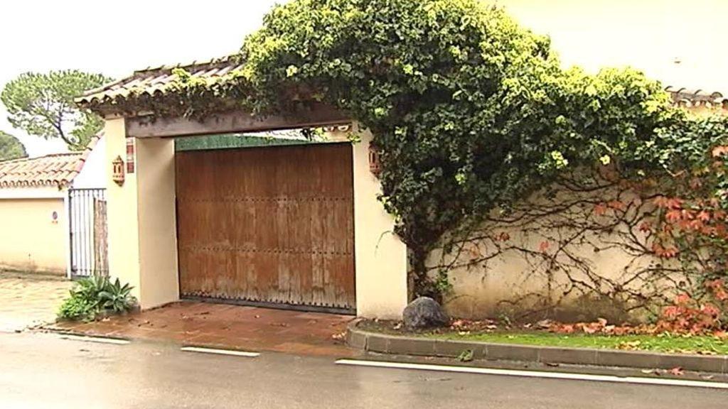 26 tiros para ajustar cuentas en Marbella