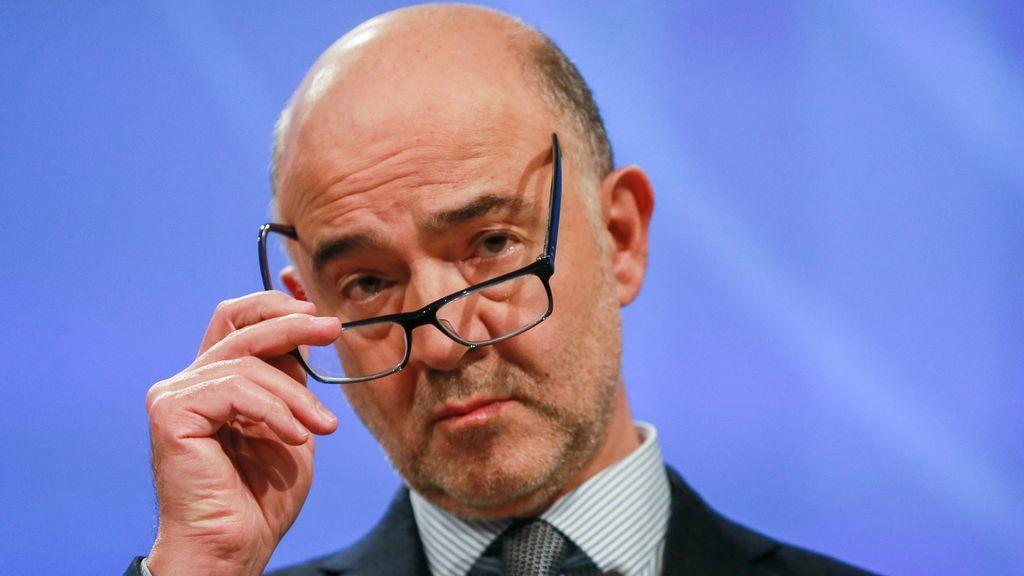 Otro dolor de cabeza para Sánchez: El FMI y Bruselas no se fían de sus números