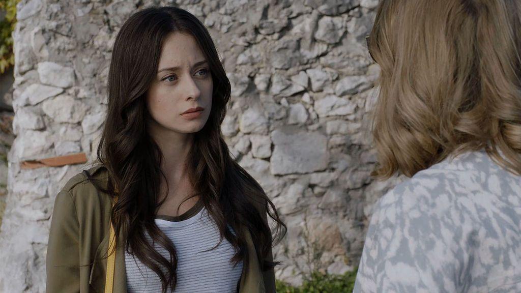 """Laura, a Paula García: """"Le habrás dado pena y ha caído en tu trampa"""""""
