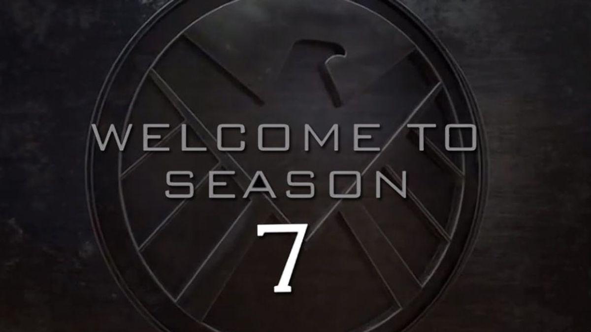 'Agentes de S.H.I.E.L.D.' tendrá séptima temporada