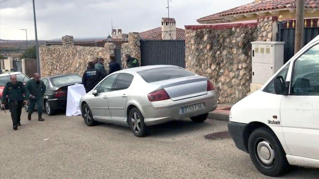 Dos mujeres mueren tras ser atacadas por sus propios perros en Colmenar de Oreja