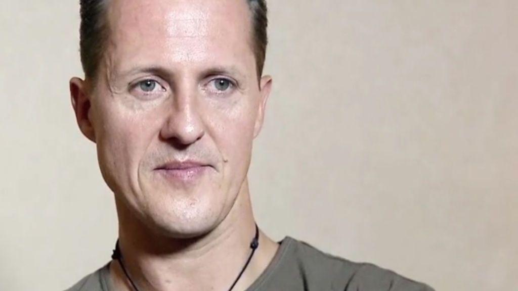 La familia de Michael Schumacher publica la última entrevista antes de su brutal accidente esquiando