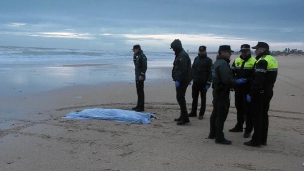 Nueva tragedia en el Estrecho