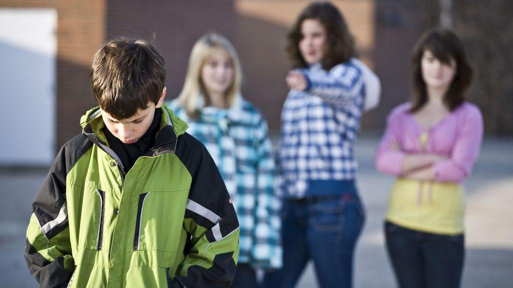"""Multan a un colegio de Vitoria por no actuar con """"diligencia"""" ante un caso de acoso"""