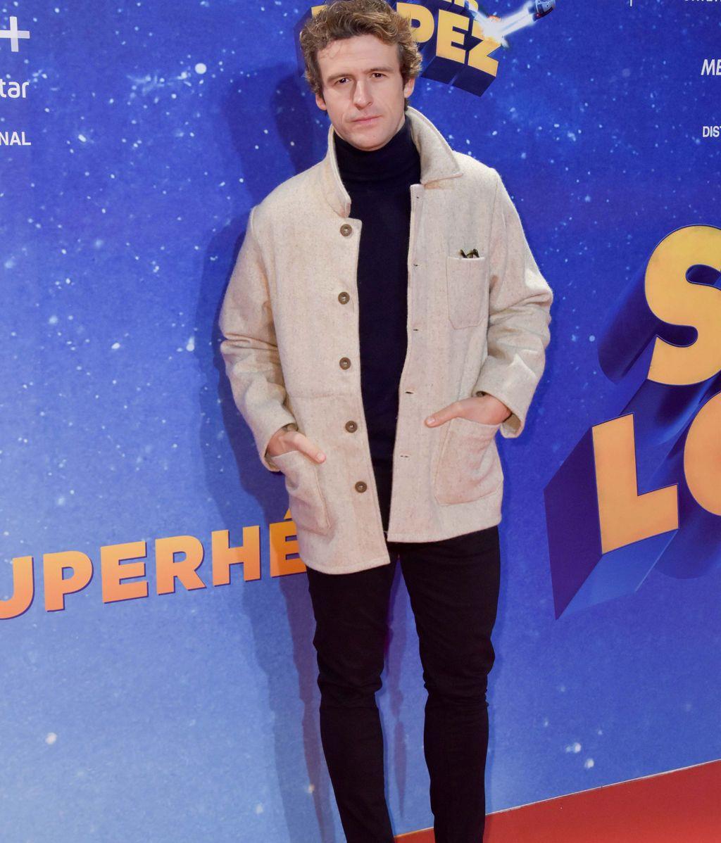 'Superlópez' salta del tebeo al estreno: Los vips que acompañaron a Dani Rovira