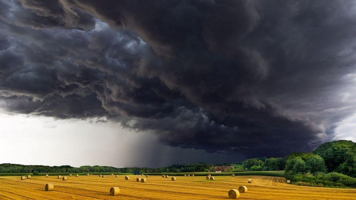 Otoño loco: sequía en Europa e inundaciones en España
