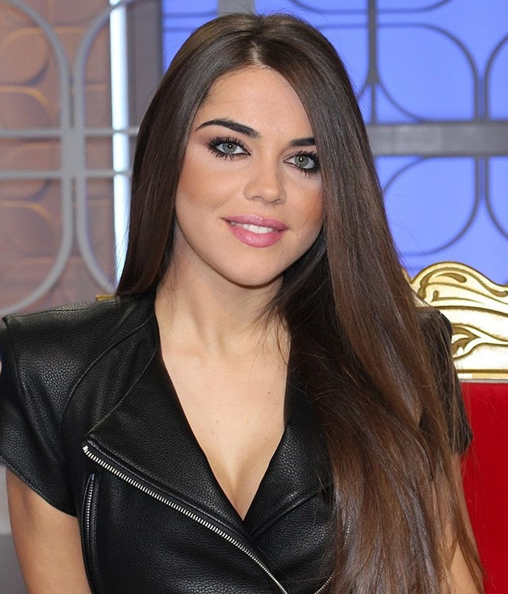 Violeta Myh
