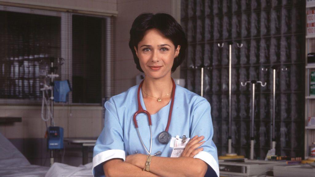 Hospital Central T1 Diana Lázaro