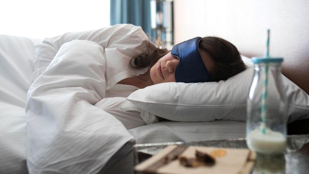 ¿Duermes más de la cuenta en tus días libres? Eso puede producir más dolor menstrual