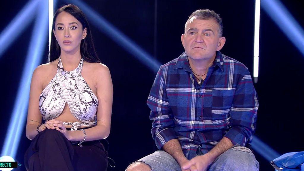 GH VIP 6: Gala 11 (22/11/18), completo en HD