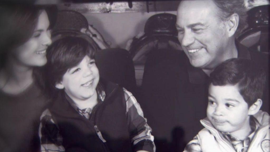 """Bertín habla de la enfermedad de su hijo: """"Quique nos ha unido a Fabiola y a mí, es un regalo de la vida"""""""
