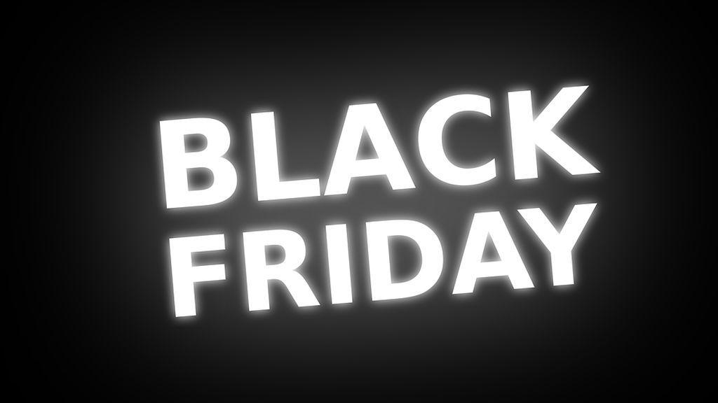 Bienvenido, Black Friday