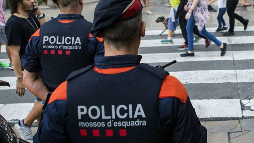 mossos