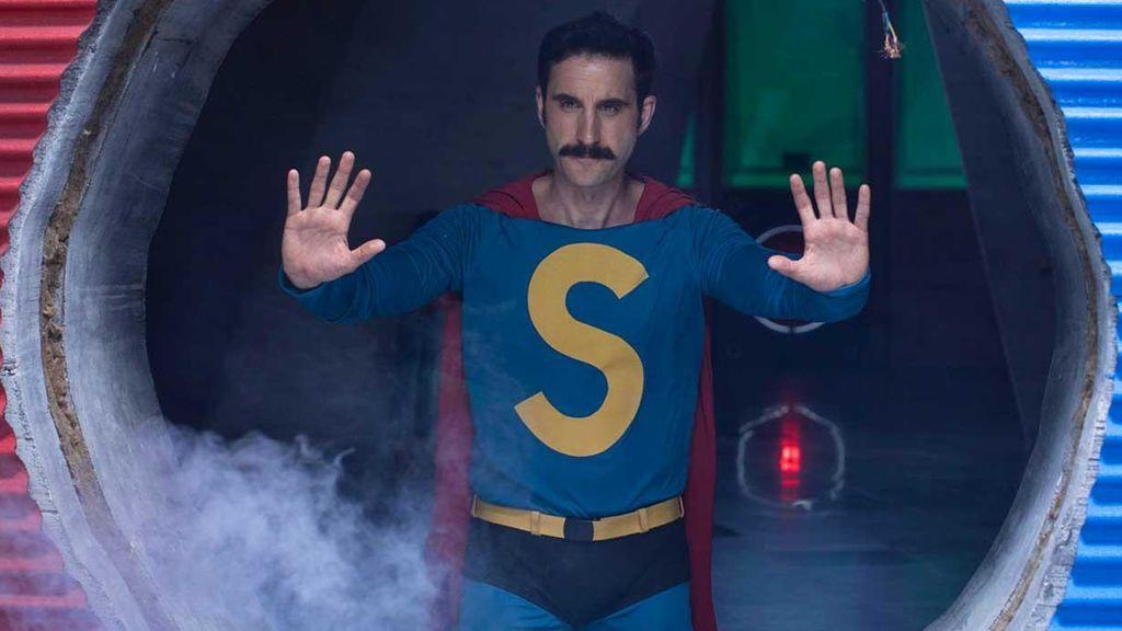 'Superlópez' aterriza en más de 400 cines de toda España
