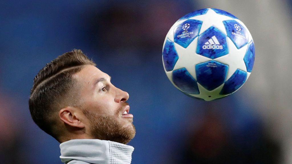Según Football Leaks, Sergio Ramos dio positivo por dopaje en la final de la Champions League ante la Juventus