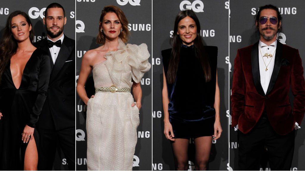 Aciertos y errores de los Premios GQ 2018