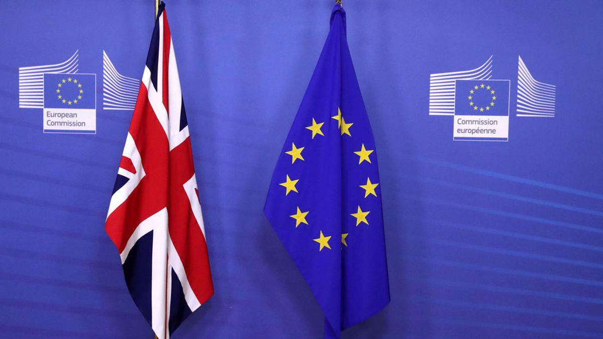 Londres aclara que el acuerdo del Brexit no obliga a que la relación futura se aplique a Gibraltar