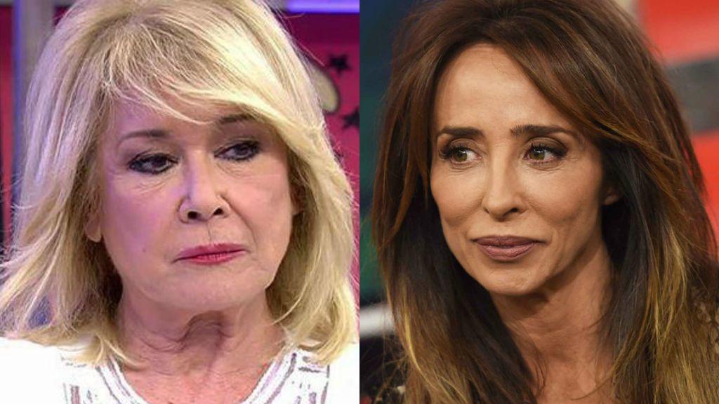 Mila Ximénez se pronuncia tras la polémica con María Patiño en 'Sálvame'