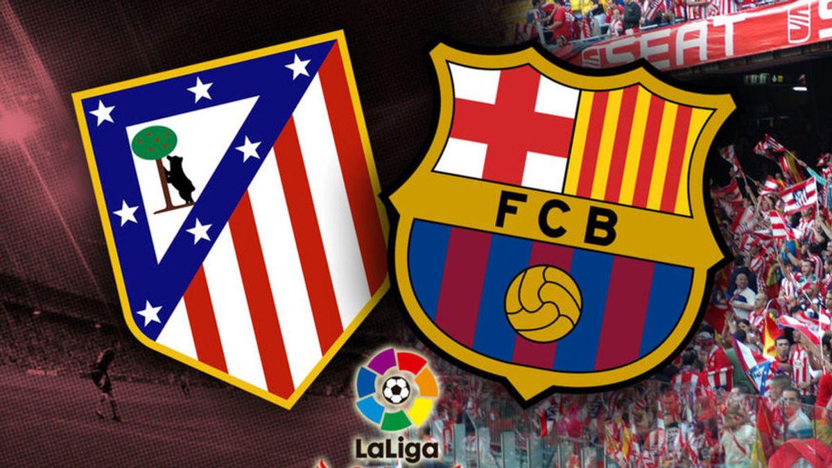 ¿Cuánto sabes de los Atleti-Barça? ¡Atrévete con el test!