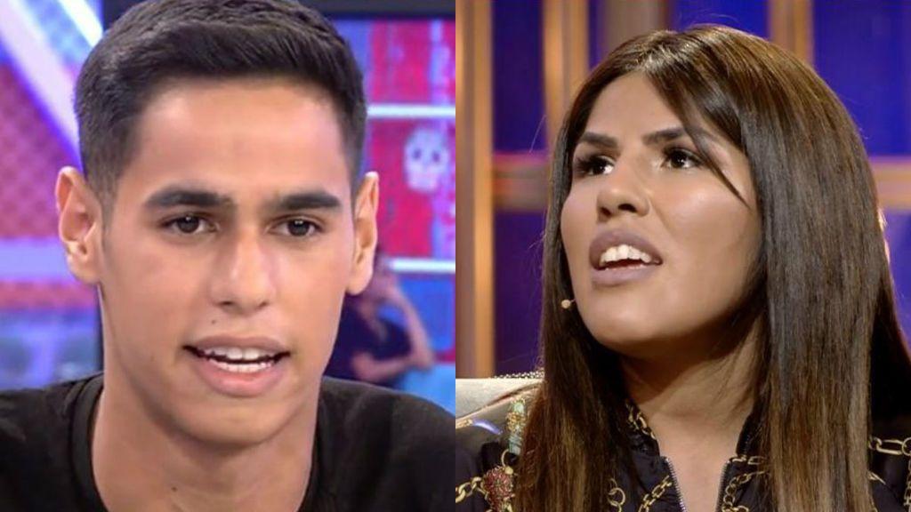 Confirmado: Isa Pantoja pasó la noche con Anuar aprovechando la ausencia de Omar