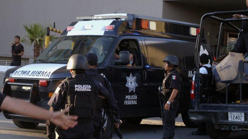 Encuentran ocho cadáveres de personas que habrían sido secuestradas en México