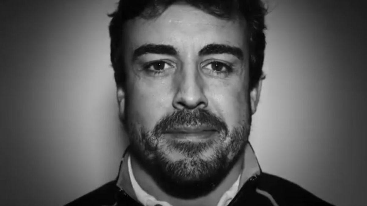"""Fernando Alonso se despide de sus fans con un emotivo vídeo: """"Gracias por todo"""""""