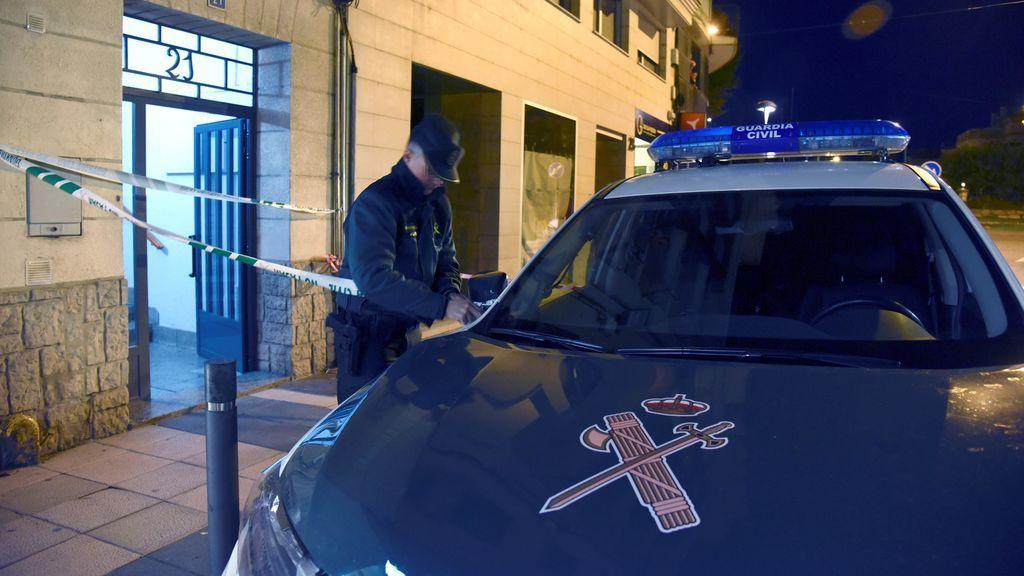 Un hombre mata presuntamente a su expareja en presencia de sus hijos en Monzón
