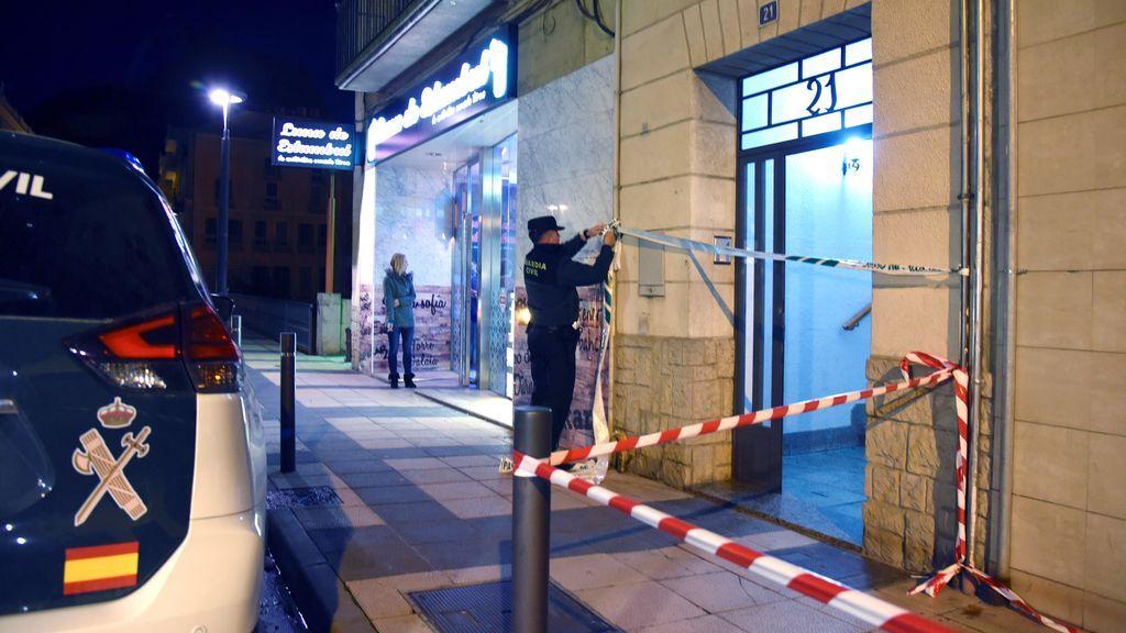 Asesinan a una mujer en Huesca en el Día Mundial contra la Violencia de Género