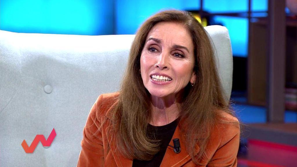 """Ana Belén, sobre su historia de amor con Víctor Manuel: """"Yo fui la que me declaré"""""""