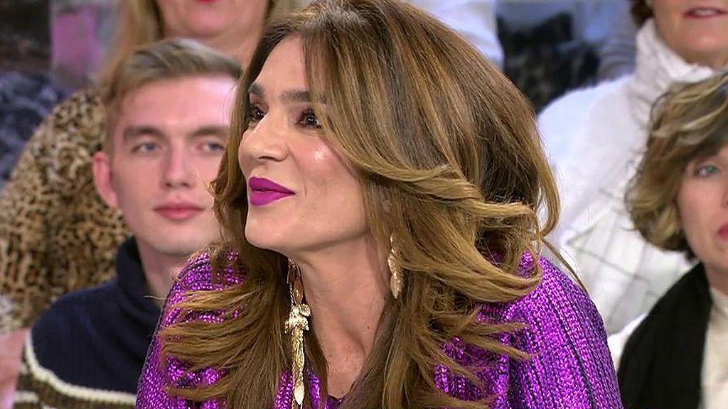 """Aguasantas vuelve a la carga y Raquel Bollo responde con un zasca: """"No ofende quien quiere"""""""
