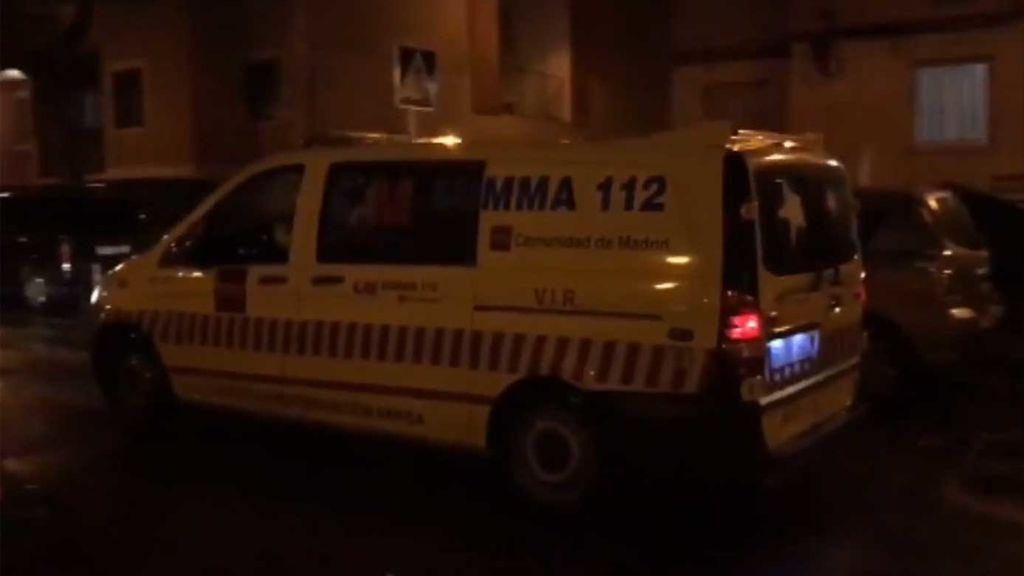Muere apuñalada una adolescente en Alcorcón