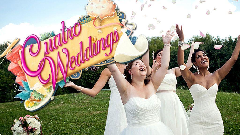 Cuatro Bodas El Programa Weddings De Nuevo f6Yb7yg