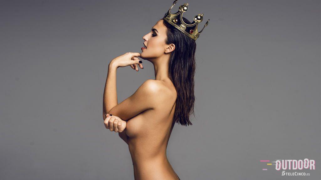 Sofía Suescun posa desnuda tras su ruptura con Albalá: la sesión de fotos