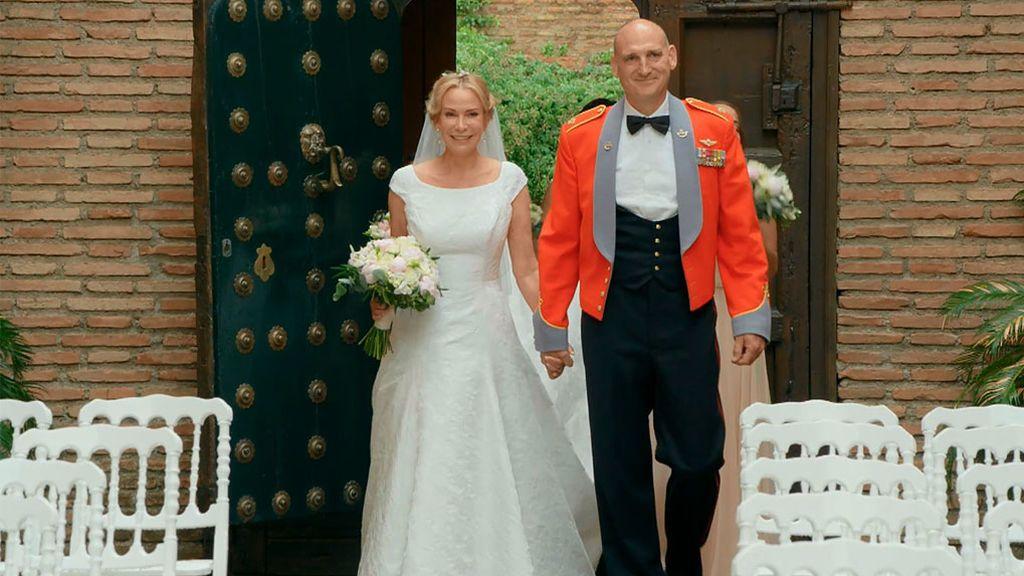 Vestidos de novia en maracena granada