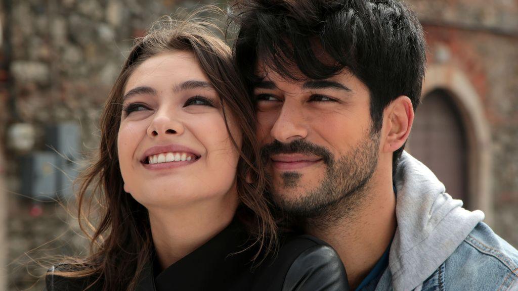 'Kara Sevda', tercer contenido más visto en las webs de Mediaset España con 3,6 millones de reproducciones