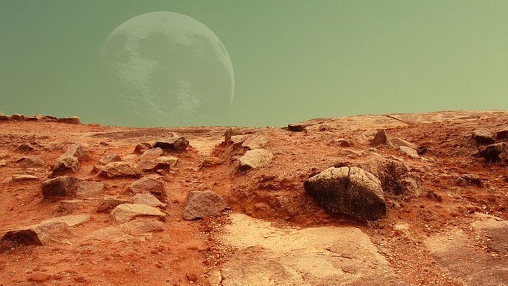 ¿Colonizar Marte? En 15 ó 20 años podría ocurrir, según el cosmonauta Mijail Korniyenko